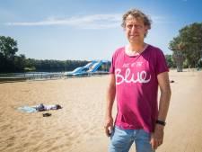 """Blauwalgen ramp voor horeca op Blaarmeersen: """"Even veel volk als op winterdag"""""""