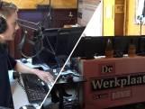 Martijn maakt 36u non-stop radio voor het goede doel