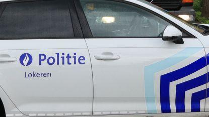 Verdachte betrapt door bewoners in Tweebruggenstraat en Van Duysestraat
