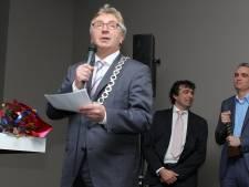 Geert van Rumund (64) stopt als burgemeester van Wageningen