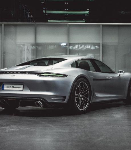 Porsche dévoile pour la 1e fois ses modèles avortés