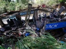 Veertien Filipijnse studenten om het leven door 'defecte' bus