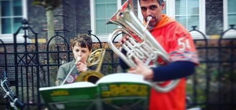 Straatmuzikanten gezocht! Het ED wil Koningsdag muzikanten spreken