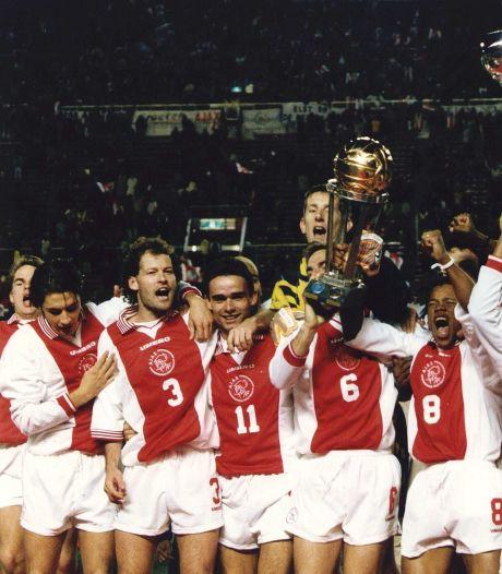 Danny Blind over wereldbeker met Ajax in 1995: 'Het doet bij Scolari nog steeds pijn'