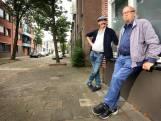 Stappen in de Damstraat: 'Je kon hier over de koppen lopen'