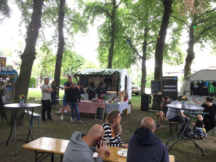 Amb8telijk Acht foodtruckfestival