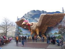 Opening nieuw Reizenrijk Efteling in 2020 in gevaar: Loonse raad trapt op de rem