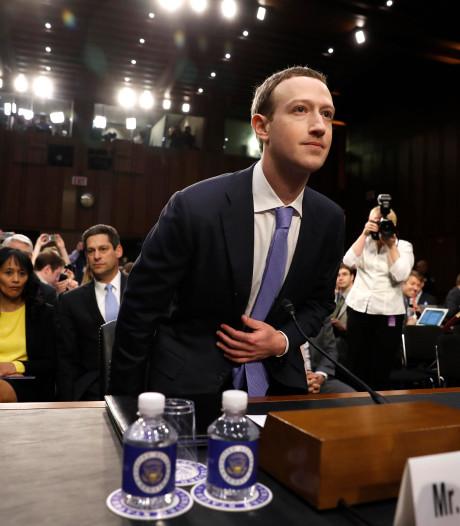 Brengt het Europarlement Zuckerberg wél in het nauw?