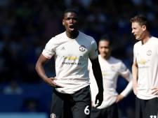 Neville schaamt zich voor 'ranzige' nederlaag United