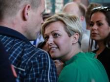 Relletje bij Late Night: Jenny Douwes wil niet met piet-activist in gesprek
