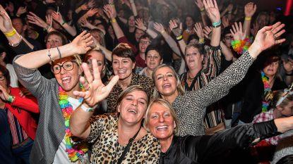 Hams schlagerfestival opnieuw groot succes