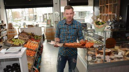 Chef's Table opent culinaire verwenboetiek