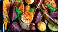 Seppe Nobels geeft tips voor lekkere groenten op de bbq