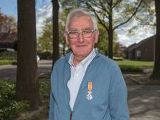 Vlijmenaar Henk van Nistelrooij benoemd tot Lid in de Orde van Oranje-Nassau