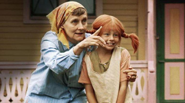 Astrid Lindgren Beeld vrt