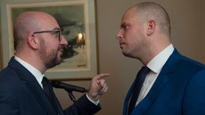 Francken heeft deadline: Michel wil effectieve en concrete oplossingen voor migrantenproblematiek