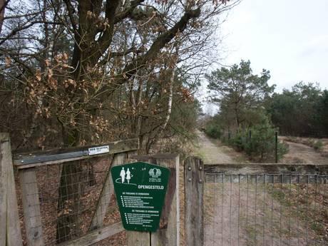 Camping koopt grond Hoge Veluwe, VVD stelt vragen