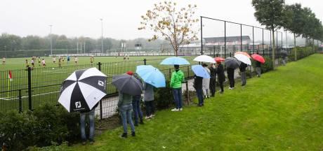 L'annulation de la saison de football amateur semble inévitable