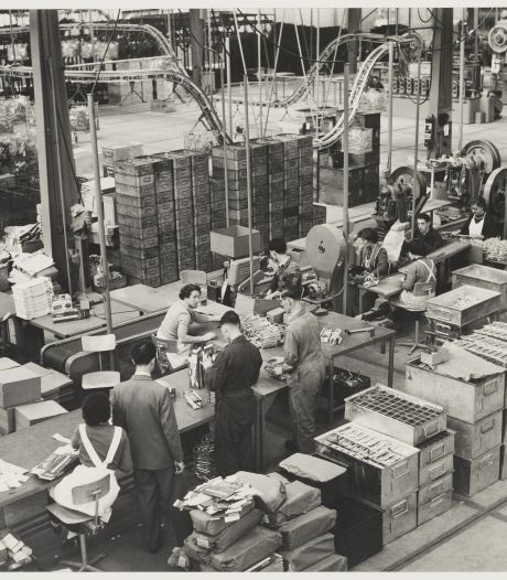 Nieuwe steun voor behoud Tomado-fabriek: 'Icoon van naoorlogs industrieel erfgoed'
