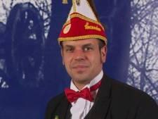 Prinsenbal in Groenlo afgelast na overlijden lid van Raad van Elf