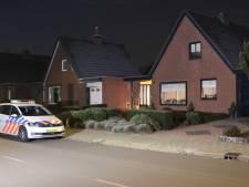 Bewoner betrapt inbrekers op heterdaad in Voorthuizen