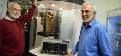 Museum in Enschede met oude UT-apparatuur bestaat 40 jaar