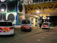 Jacy K. moet 16 maanden de cel in voor neersteken tiener bij metrostation Spijkenisse