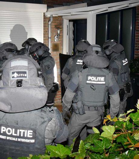 7 van de 10 verdachten van grootschalige cocaïnehandel in Zeeland blijven langer vastzitten