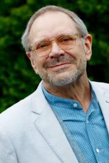 'Met de diagnose Parkinson blijkt ook Rob de Nijs eindig'