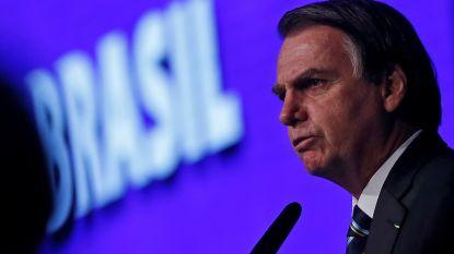 President Brazilië niet te spreken over groot aantal penisamputaties in zijn land