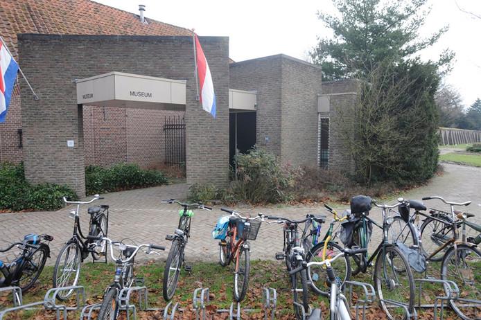 Het Museum voor Religieuze Kunst in Uden wordt op dit moment verbouwd. In 2020 moet het bezoekersaantal van 10.000 naar 20.000 per jaar zijn gestegen, zo wil het college van B en W.