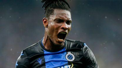 Football Talk (15/08). Geen Simon Deli tegen Eupen - Nederlandse spits Van Wolfswinkel loopt hersenletsel op