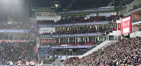 Gemeente verbiedt PSV de kachel aan te zetten