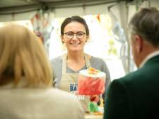 Hier kun je binnenkort genieten van de heerlijke taartjes van Anna van Heel Holland Bakt