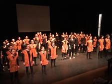 Nuenens Klooster thuisbasis voor Interact Danstheater uit Eindhoven