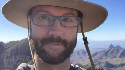 """Vermiste wandelaar na zes dagen levend teruggevonden: gedehydrateerd, maar """"goedgemutst"""""""