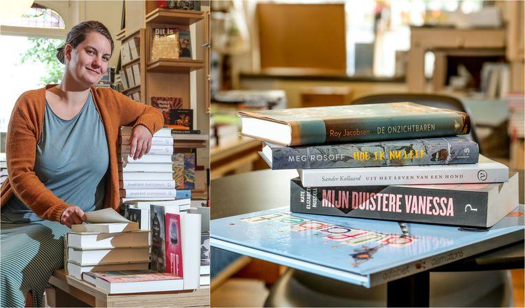 Maartje Swillen van de onafhankelijke Leuvense boekhandel Boekarest geeft vijf essentiële leestips voor deze zomer.