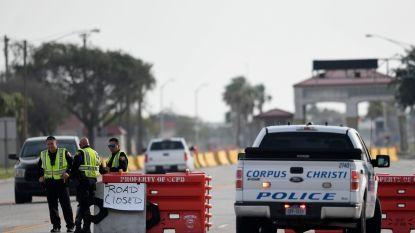 Verdachte van aanval op militaire basis Texas was Amerikaan van Syrische origine