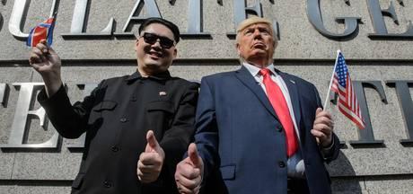 Wat vinden Noord-Koreanen eigenlijk van president Trump?