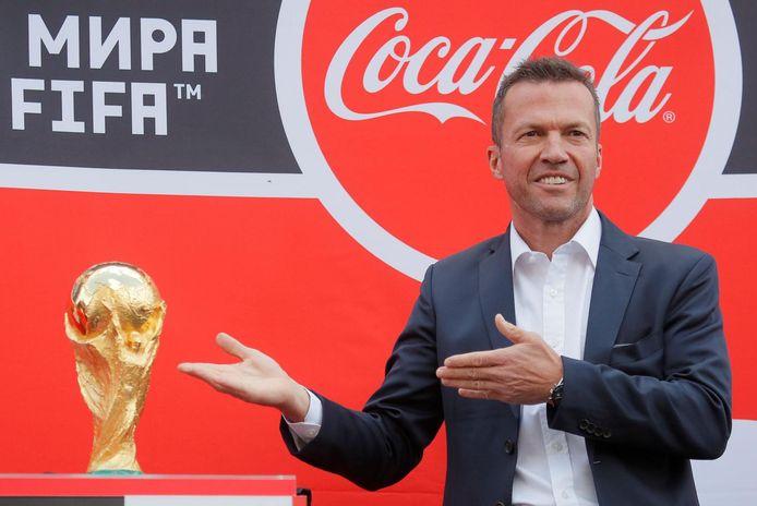 Le champion du monde 1990 voit la Mannschaft réaliser un bon Euro en 2021, mais ne la place parmi les grands favoris du tournoi.