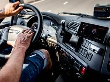 'Gemeente moet tekort aan vrachtwagenchauffeurs opvangen'