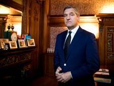 Sybrand Buma: Jan Pieterszoon Coen is onderdeel van onze historie