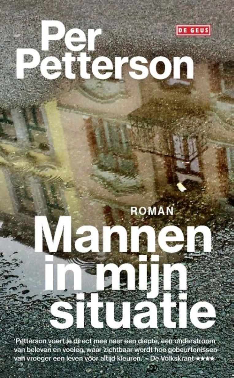 Nieuwe roman Per Petterson: meesterlijk getob