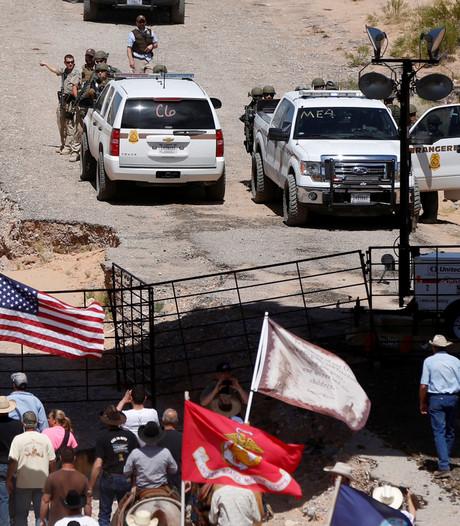 Eerste straf bekend in zaak Bundy-opstand: 68 jaar cel