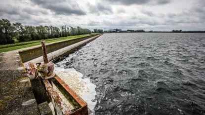 Grondwaterstanden in Vlaanderen verder gedaald