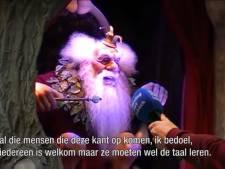 Naast buren klagen ook bewoners Efteling over uitbreiding, merkte Arjen Lubach: 'Er zitten nu 80 rovers'