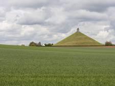 La protection du champ de bataille de Waterloo étendue