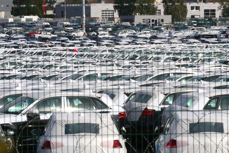 De automakers, een sleutelsector in Duitsland, staan voor grote uitdagingen.