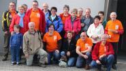 Recordaantal deelnemers voor Koppenbergwandeling