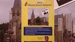 Partij in Beveren blundert met foto van West-Vlaamse Beveren